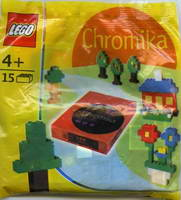 Набор LEGO 1270-2 Trial Size Bag - Chromika