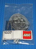 Набор LEGO 1337 Connecting Leads