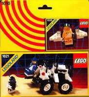 Набор LEGO 1616 Space Combi-Pack