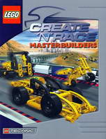 Набор LEGO 3057 Create 'n' Race - Master Builders