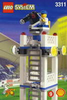 Набор LEGO 3311 Camera Tower