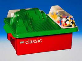Набор LEGO 4291 Classic Build & Store Tub