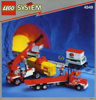 Набор LEGO 4549 Container Double Stack