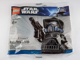 Набор LEGO 4649858 Shadow ARF Trooper Promotional Polybag