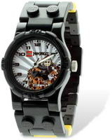 Набор LEGO 5001357 Ninjago Kendo Cole Kids' Watch