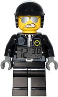 Набор LEGO 5003022 THE LEGOВ® MOVIE Bad Cop Minifigure Alarm Clock