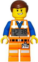 Набор LEGO 5003027 THE LEGOВ® MOVIE Emmet Minifigure Alarm Clock