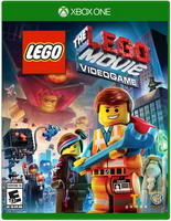 Набор LEGO 5003559 THE LEGOВ® MOVIE Xbox One Video Game