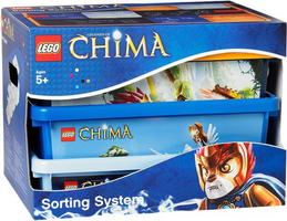 Набор LEGO 5003562 Legends of Chima Sorting System