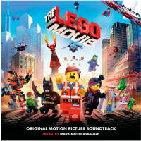 Набор LEGO 5004066 The LEGO Movie The Original Motion Picture Soundtrack