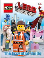 Набор LEGO 5004102 THE LEGOВ® MOVIE The Essential Guide
