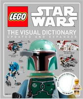 Набор LEGO 5004195 LEGOВ® Star Wars: The Visual Dictionary (Updated and Expanded)