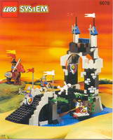 Набор LEGO 6078 Royal Drawbridge