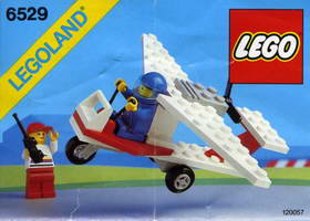 Набор LEGO 6529 Ultra Light I