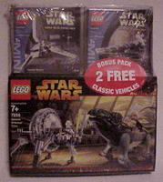 Набор LEGO 65844 Star Wars Co-Pack of 7255 4492 and 4494