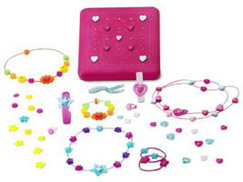 Набор LEGO 7531 The Ultimate Jewelry Collection