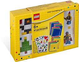 Набор LEGO 850506 Card Making Kit