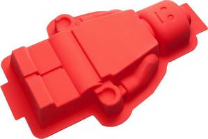 Набор LEGO 852708 LEGO Minifigure Cake Mould