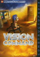 Набор LEGO 9731 Vision Command [RCX Digital Colour Camera]