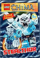 Набор LEGO LOC391507 Stealthor foil pack