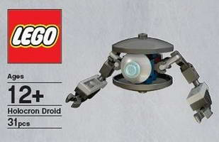 Набор LEGO MAY2013 Holocron Droid