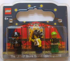 Набор LEGO Nashville LEGO Store Grand Opening Exclusive Set, Opry Mills, Nashville, TN