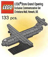 Набор LEGO Newark LEGO Store Grand Opening Exclusive Set, Christiana Mall, Newark, DE