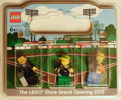 Набор LEGO Peabody LEGO Store Grand Opening Exclusive Set, Northshore Mall, Peabody, MA