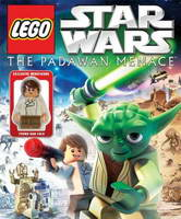 Набор LEGO SWDVDBD The Padawan Menace