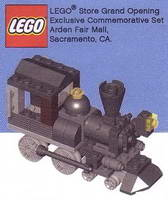 Набор LEGO Sacramento LEGO Store Grand Opening Exclusive Set, Arden Fair Mall, Sacramento, CA
