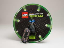 Набор LEGO comcon025 Shadow Leonardo - New York Comic-Con 2012 Exclusive