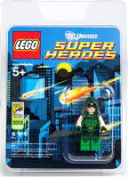 Набор LEGO comcon030 Green Arrow - San Diego Comic-Con 2013 Exclusive