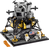 Набор LEGO NASA Apollo 11 Lunar Lander