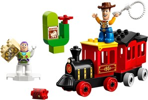 Набор LEGO 10894 Toy Story Train