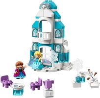 Набор LEGO 10899 Frozen Ice Castle