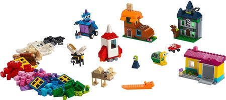 Набор LEGO 11004 Windows of Creativity