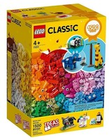 Набор LEGO 11011 Bricks and Animals