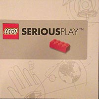 Набор LEGO 2000410 LEGO Serious Play Window 2