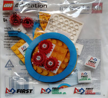 Набор LEGO 2000455 FIRST Competitions Medal