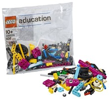 Набор LEGO 2000719 LEGO Education SPIKE Prime Replacement Pack
