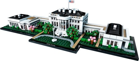 Набор LEGO 21054 The White House