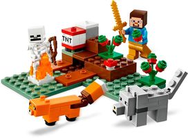 Набор LEGO The Taiga Adventure