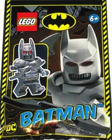 Набор LEGO Batman with Armor
