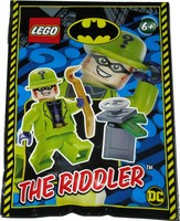 Набор LEGO 212009 The Riddler