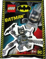 Набор LEGO 212010 Batman - Mechanical Arms Backpack
