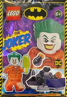 Набор LEGO 212011 The Joker & Catapult
