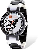 Набор LEGO 2851185 Stormtrooper Adult Watch