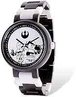 Набор LEGO 2851198 Luke Skywalker & Han Solo Adult Watch