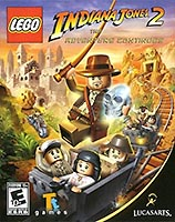 Набор LEGO 2853594 LEGO Indiana Jones 2