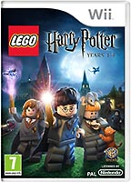 Набор LEGO 2855123 LEGO Harry Potter